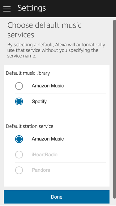 The Spotify User's Guide to Alexa ~ The Assistant