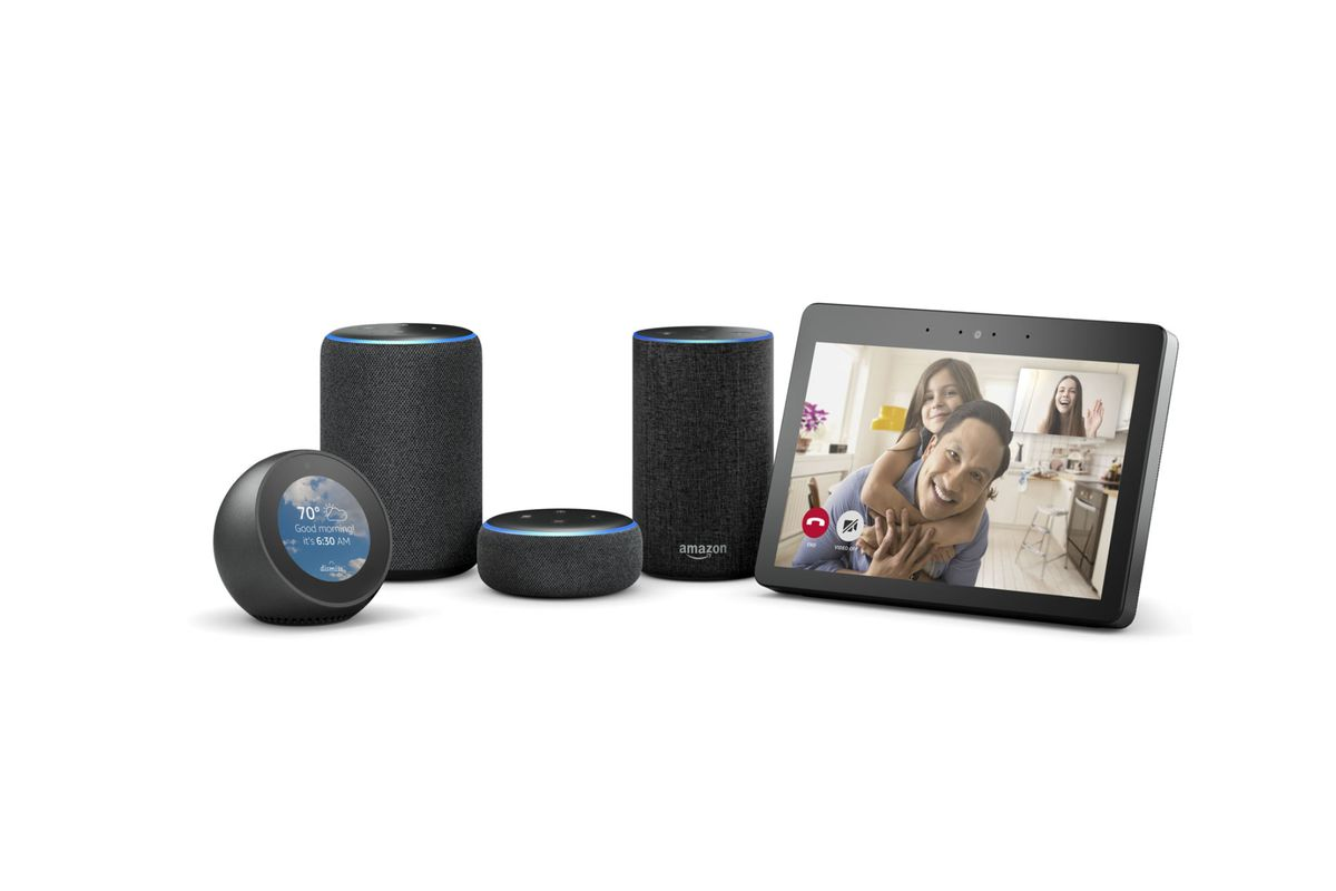 Make Skype calls with Alexa.